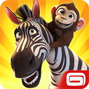 Wonder Zoo: Animal rescue! иконка