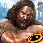 Hercules: The Official Game иконка