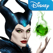Maleficent: Free Fall иконка