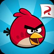 Angry Birds иконка