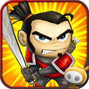 Samurai vs Zombies: Defense иконка