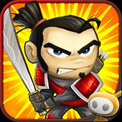 Samurai vs Zombies: Defense иконка