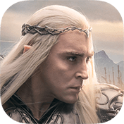 Hobbit: Fight for Middle-earth иконка