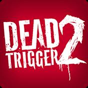 Dead Trigger 2 иконка