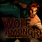 The Wolf Among Us иконка