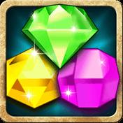 Сага о драгоценностях (Jewels Saga)