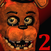 Five Nights at Freddy's 2 иконка