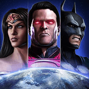 ����������������: ���� ����� ��� (Injustice: Gods Among Us)