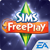 The Sims: FreePlay иконка