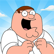 Family Guy: The Quest for Stuff иконка