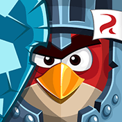 ���� �����: ������ (Angry Birds: Epic)