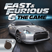 Fast and Furious 6: The Game иконка