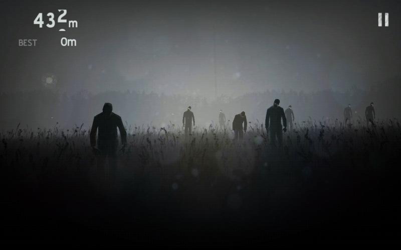 зомби в тумане на андроид скачать