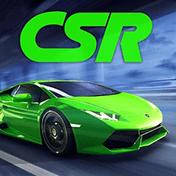 CSR Racing иконка