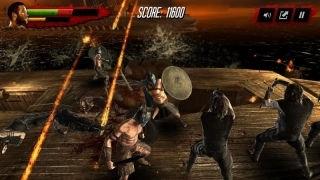 300 спартанцев: Расцвет империи (300 Seize Your Glory)