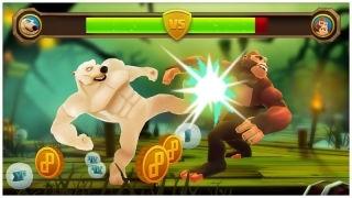 Круши чемпионов (Smash Champs)
