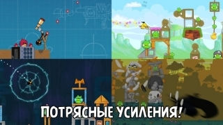 ���� ����� (Angry Birds)