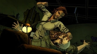 ���� ����� ��� (The Wolf Among Us)