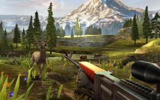 Охотник на оленей 2014 (Deer Hunter 2014)