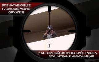 Наёмный убийца 2 (Contract Killer 2)