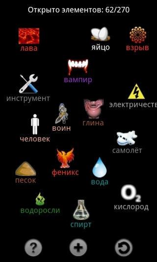 Алхимия (Alchemy)