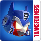 Angry Birds: Transformers иконка