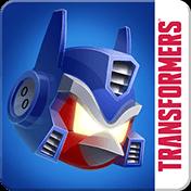 Angry Birds: Transformers иконка