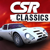 Гонки и тюнинг: Классика (CSR Classics)