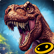 Dino Hunter: Deadly Shores иконка