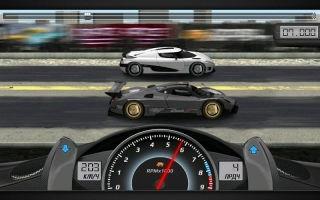 ���� ������� (Drag Racing)