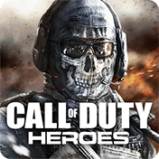 Call of Duty: Heroes иконка