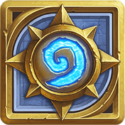 Hearthstone: Heroes of Warcraft иконка