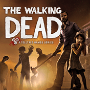 ������� ��������: ������ ����� (The Walking Dead: Season One)