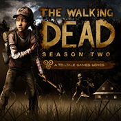������� ��������: ������ ����� (The Walking Dead: Season Two)