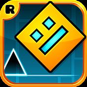 Geometry Dash иконка