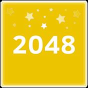 2048 Number Puzzle game иконка