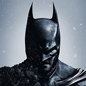 Batman: Arkham Origins иконка