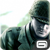 Brothers in Arms 2: Global Front иконка