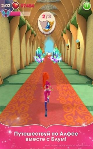 Винкс: Блумикс квест (Winx: Bloomix Quest)
