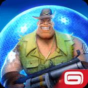 Blitz Brigade: Online FPS fun иконка