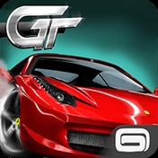 GT Racing Motor Academy иконка