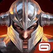 Dungeon Hunter 3 иконка