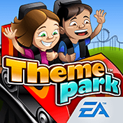 Парк аттракционов (Theme Park)