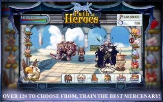 Рагнарок: Путь героев (Ragnarok: Path of Heroes)