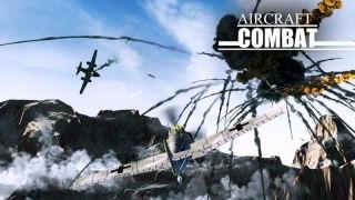 Воздушный бой 1942 (Aircraft Combat 1942)