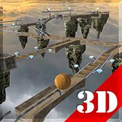 Balance 3D иконка
