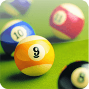 Бильярд (Pool Billiards Pro)
