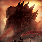 Godzilla: Strike Zone иконка