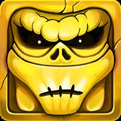Zombie Run HD иконка