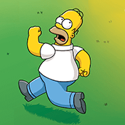 The Simpsons: Tapped Out иконка